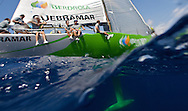 SPAIN, Carthagena, August 29th 2008, AUDI Medcup, Region of Murcia Trophy, Race 6, El Desafio (ESP)
