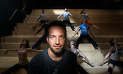 Coreographer Gideon Obarzanek is leaving Chunky Move. Pic By Craig Sillitoe CSZ/The Sunday Age.22/9/2011  Pic By Craig Sillitoe CSZ / The Sunday Age melbourne photographers, commercial photographers, industrial photographers, corporate photographer, architectural photographers, This photograph can be used for non commercial uses with attribution. Credit: Craig Sillitoe Photography / http://www.csillitoe.com<br />