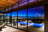 Ascaya Las Vegas Residence by SB Architects.