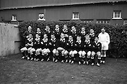 Irish Rugby Football Union, Ireland v New Zealand, Tour Match, Landsdowne Road, Dublin, Ireland, Saturday 7th December, 1963,.7.12.1963, 12.7.1963,..Referee- H Keenen, Rugby Football Union, ..Score- Ireland 5 - 6 New Zealand, ..New Zealand Team, ..D B Clarke, Wearing number 1 New Zealand Jersey, Full Back, Waikato Rugby Football Club, Waikato, New Zealand, ..R W Caulton, Wearing number 4 New Zealand Jersey, Left wing, Wellington Rugby Football Club, Wellington, New Zealand, ..P F Little, Wearing number 3 New Zealand Jersey, Centre, Auckland Rugby Football Club, Auckland, New Zealand, ..M J Dick, Wearing number 2 New Zealand Jersey, Right Wing, Auckland Rugby Football Club, Auckland, New Zealand, ..D A Arnold, Wearing number 5 New Zealand Jersey, Second Five -Eights, Canterbury Rugby Football Club, Christchurch, New Zealand, ..M A Herewini, Wearing number 6 New Zealand Jersey, First Five -Eights, Auckland Rugby Football Club, Auckland, New Zealand, ..K C Briscoe, Wearing number 7 New Zealand Jersey, Half Back, Taranaki Rugby Football Club, Taranaki, New Zealand, ..K F Gray, Wearing number 15 New Zealand Jersey, Forward, Wellington Rugby Football Club, Wellington, New Zealand, ..D Young, Wearing number 14 New Zealand Jersey, Forward, Canterbury Rugby Football Club, Christchurch, New Zealand, ..W J Whineray, Wearing number 13 New Zealand Jersey, Captain of  the New Zealand team, Forward, Auckland Rugby Football Club, Auckland, New Zealand, ..K R Tremain, Wearing number 12 New Zealand Jersey, Forward, Hawkes Bay Rugby Football Club, Hawkes Bay, New Zealand, ..A J Stewart, Wearing number 11 New Zealand Jersey, Forward, Canterbury Rugby Football Club, Christchurch, New Zealand, ..C E Meads, Wearing number 10 New Zealand Jersey, Forward, King Country Rugby Football Club, North Island, New Zealand, ..D J Graham, Wearing number 9 New Zealand Jersey, Forward, Canterbury Rugby Football Club, Christchurch, New Zealand, ..S T Meads, Wearing number 8 New Zealand Jersey, Forward,