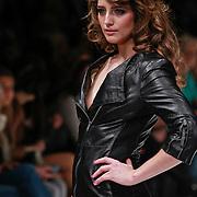 NLD/Amsterdam/20110308 - Modeshow Raak 2011, Marvy Rieder