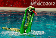 Day2_Solo Exhibition - Mexico Finatrophy Synchro