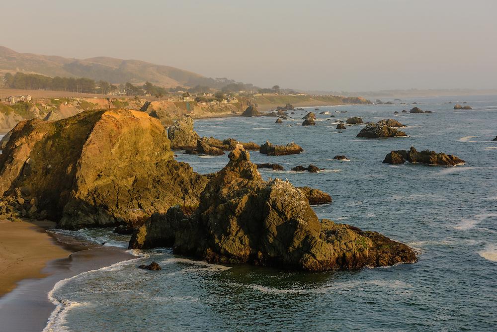 Sonoma Coast State Park, Bodega Bay, California