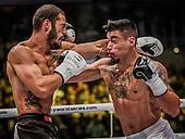 Glory Kickboxing, Istanbul, Turkey and Mixed Martal Arts