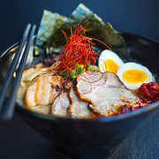 Japanese Cuisine, Ramen, Bowl, Food Photographer, San Diego, CA, restaurant, dinner, lunch, beautiful food