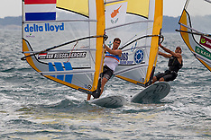 2015  ISAf SWC | RSX Men | day 1