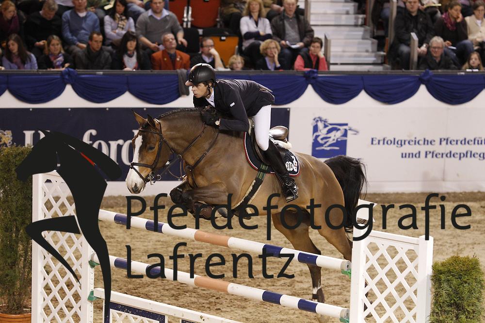 RENZEL Markus, Chico 678<br /> Münster K+K Cup - 2012<br /> (c) www.sportfotos-Lafrentz. de/Stefan Lafrentz