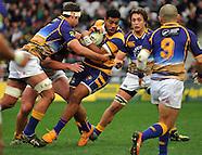 Dunedin-Rugby, Otago VS Bay Of Plenty 18 August 2013