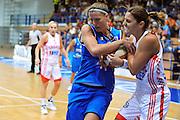 DESCRIZIONE : Gospic Croazia Qualificazioni Europei 2011 Croazia Italia<br /> GIOCATORE : Jennifer Nadalin<br /> SQUADRA : Nazionale Italia Donne<br /> EVENTO : Qualificazioni Europei 2011<br /> GARA : Croazia Italia<br /> DATA : 17/08/2010 <br /> CATEGORIA : Ritratto<br /> SPORT : Pallacanestro <br /> AUTORE : Agenzia Ciamillo-Castoria/M.Gregolin<br /> Galleria : Fip Nazionali 2010 <br /> Fotonotizia : Gospic Croazia Qualificazioni Europei 2011 Croazia Italia<br /> Predefinita :