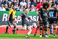 Joe SIMPSON - 05.04.2015 - Toulon / Londres Wasps - 1/4Finale European Champions Cup<br />