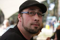 Portrait: Malte Dörge<br /> <br /> Ort: XXX<br /> Copyright: Andreas Conradt<br /> Quelle: PubliXviewinG