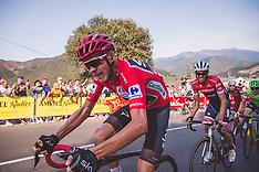 Vuelta a España Stage 18 Suances to Santo Toribio de Liébana September 17th
