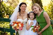 Michaela and Alex Wedding (Portraits)