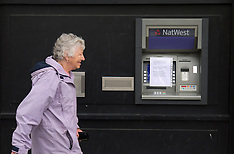 JUN 11 2012 NatWest and RBS customers accounts FROZEN