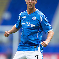 St Johnstone Single Action