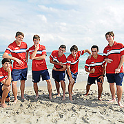 FAU Men's Tennis 2013