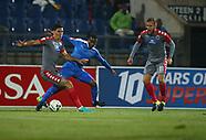 Maritzburg United v Supersport United - 21 Sept 2016