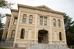 Napa County Courhouse, Napa, California, United States of America