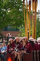 St Paul's School Alumni Celebrations.  ©2019 Karen Bobotas Photographer