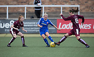 Forfar Farmington v Hearts Ladies in SWPL2<br /> <br /> <br />  - &copy; David Young - www.davidyoungphoto.co.uk - email: davidyoungphoto@gmail.com