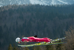 Klemens Muranka of Poland during the Ski Flying Individual Competition at Day 2 of FIS World Cup Ski Jumping Final, on March 20, 2015 in Planica, Slovenia. Photo by Vid Ponikvar / Sportida