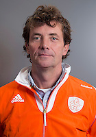 ARNHEM - MARK TEEUWISSE. Het Nederlands hockeyteam mannen, voor de Champions Trophy in Bhubaneswar (India). COPYRIGHT KOEN SUYK
