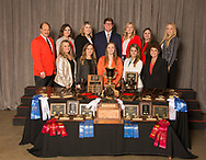 2018 National Champion Meat Judging Team