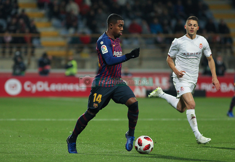 صور مباراة : كولتورال ليونيسا - برشلونة 0-1 ( 31-10-2018 ) كأس ملك إسبانيا 20181031-zaa-a181-019