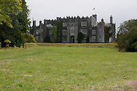 Birr Castle Demesne in County Offaly Ireland