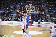 VL Pesaro vs Betaland Capo d'Orlando 11 marzo Foto Ciamillo Likhodey Valery