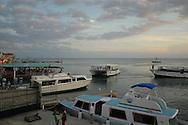 Boats, Belize City