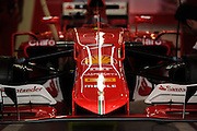 October 8, 2015: Russian GP 2015: Kimi Raikkonen (FIN), Ferrari