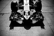 October 20, 2016: United States Grand Prix. Sergio Perez (MEX), Force India