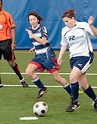 Cegep Saint-Laurent League Soccer Int.