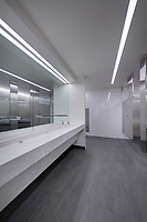 Office building interior image of 11710 Plaza America Dr by Jeffrey Sauers of Commercial Photographics, Architectural Photo Artistry in Washington DC, Virginia to Florida and PA to New England