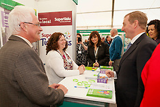Tidy Towns at The National Ploughing Championships 2015