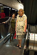 GRAYSON PERRY, Miroslaw Balka/John Baldessari Opening Reception, Tate Modern. Monday 12 October