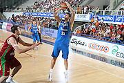 DESCRIZIONE : Trento Torneo Internazionale Maschile Trentino Cup Italia Portogallo Italy Portugal<br /> GIOCATORE : Andrea Bargnani<br /> SQUADRA : Italia Italy<br /> EVENTO : Raduno Collegiale Nazionale Maschile GARA : Italia Portogallo Italy Portugal<br /> DATA : 27/07/2009 <br /> CATEGORIA : tiro <br /> SPORT : Pallacanestro <br /> AUTORE : Agenzia Ciamillo-Castoria/G.Ciamillo<br /> Galleria : Fip Nazionali 2009 <br /> Fotonotizia : Trento Torneo Internazionale Maschile Trentino Cup Italia Portogallo Italy Portugal<br /> Predefinita :