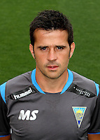 Marco Silva - Coach  ( Estoril Praia )