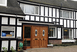 © Licensed to London News Pictures. 17/01/2012. A Bromley care home has been warned it is failing to protect vulnerable people after inspectors found people's health was being put at risk. Archers Point Residential Home in Bickley Road, Bromley, has been issued with a formal warning by the Care Quality Commission [CQC] that it must make urgent improvements to standards of care provided. Inspectors found that staff were not following proper instructions when administering medicine, putting people at risk of side effects or the medicine being ineffective. They were also concerned staff were not trained to give out medications and were not storing it properly or keeping records of doses. Photo credit : Grant Falvey/LNP
