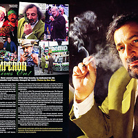 Jack Herer, the Hemperor