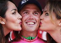 Victoire de Simon Gerrans - Orica GreenEdge - 09.05.2015 - 1er etape du Giro 2015<br />Photo : Ipp / Icon Sport *** Local Caption ***