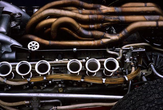 Honda V12 engine, US Grand Prix 1966 Watkins Glen
