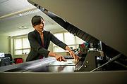 Additive Manufacturing Lab at Innovation Center, Misako Hata, Lab Director