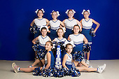2014 Youth Cheer Team and Individual Photos