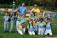20190425 Joe Mathew's Baseball Team Angels 2019