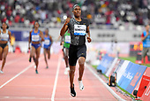 May 3, 2019-Track and Field-IAAF Doha Dimaond League 2019