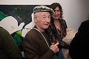 KADIR GUIREY, Them, Redfern Gallery PV. Cork St. London. 22 January 2020