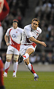 Twickenham, GREAT BRITAIN, Jonny WILKINSON, before the 2008 Six Nations Rugby Championship, England vs Wales at the RFU Stadium. 02.02.2008. [Mandatory Credit Peter Spurrier/Intersport Images]