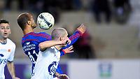 Fotball <br /> La Manga<br /> 15.02.2015<br /> Foto: Morten Olsen/Digitalsport<br /> <br /> Viking v Vålerenga 0:2<br /> <br /> Daniel Braaten - VIF